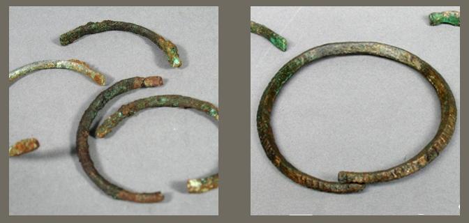 archeologische vondsten restaureen