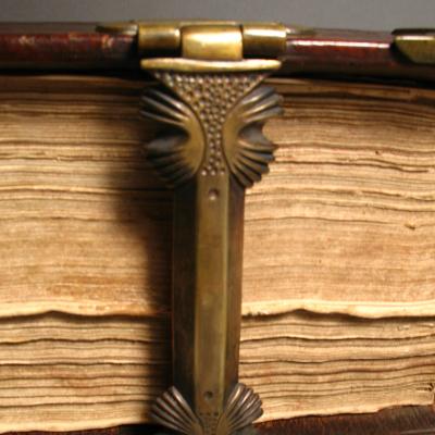 bijbel na restauratie