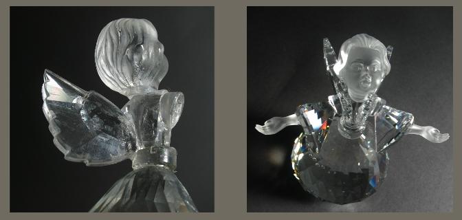 restauratie van glas